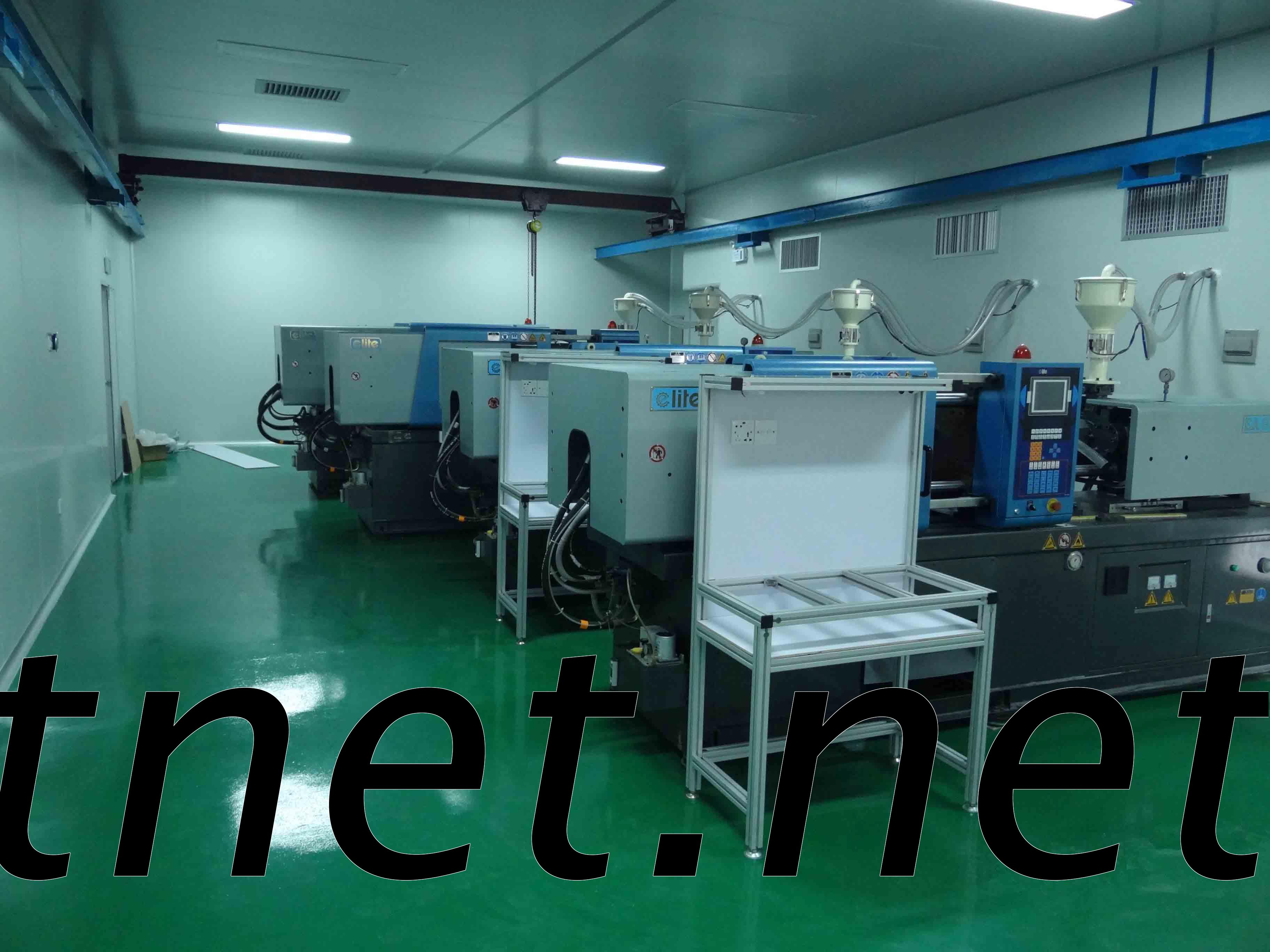 Shenzhen DeHeChang lndustry Co., Ltd.