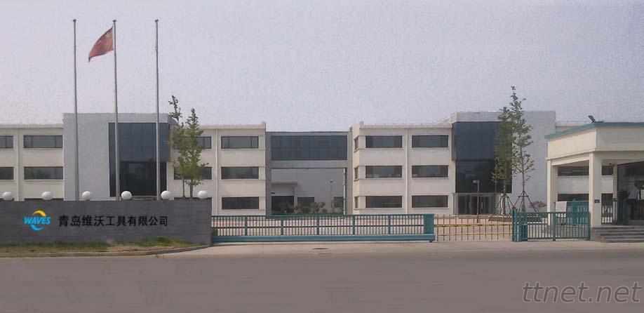 Qingdao Waves Tool Co., Ltd.