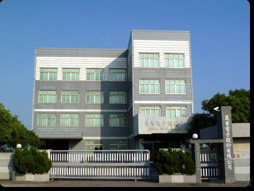 Cheng Pu Electronic Co., Ltd.