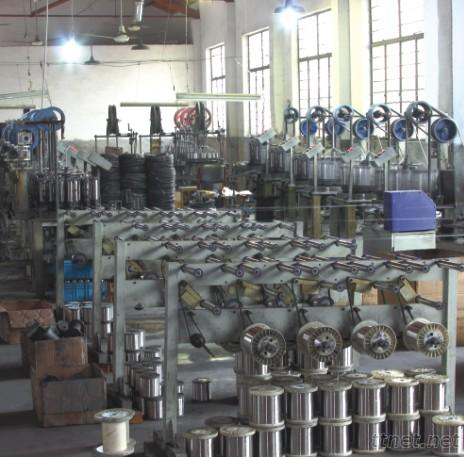 Braided Hose Production Line
