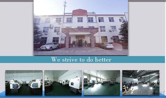 Baoji Minghai Titanium Industry Co., Ltd.