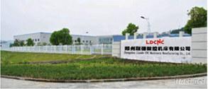 Zhengzhou Liande CNC Machine Tool Co., Ltd.