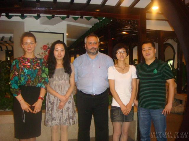 Yuan Hong Metal Products Co.,Ltd