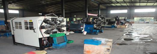 Xian Lianhu Spring Device Manufacturer