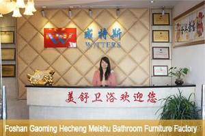 Foshan Meishu Bathroom Furniture Co., Ltd.