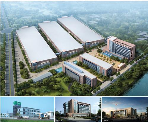 Zhejiang Roomeye Energy-Saving Technology Co., Ltd.