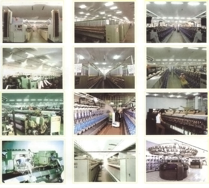 Jiangyin Longbang Air-treating Equipment Co.,Ltd