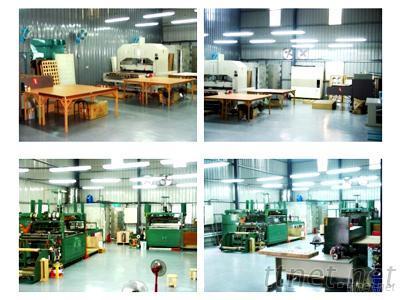 Hong Kang Plastic Co., Ltd.