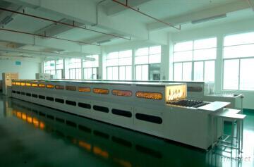 Shenzhen Wanjia Lighting Co., Ltd