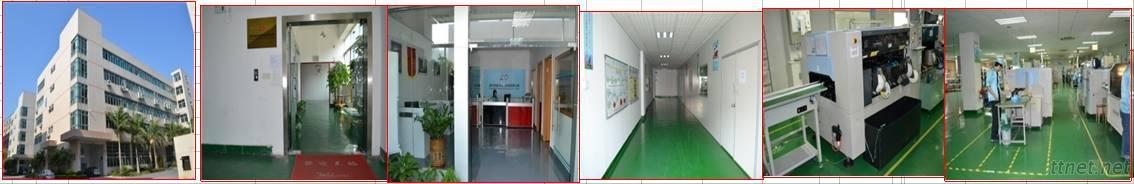 Shenzhen Lambdaled TechnologyCo.,Ltd