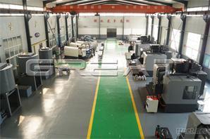 Cangzhou Graet Pdc Bits Co., Ltd.