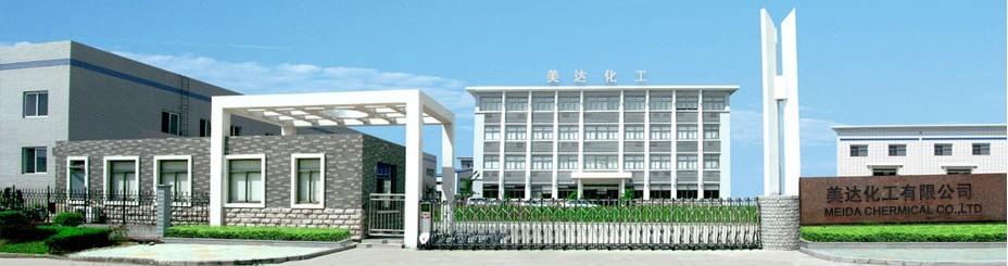Meida  Chemical Co.,Ltd
