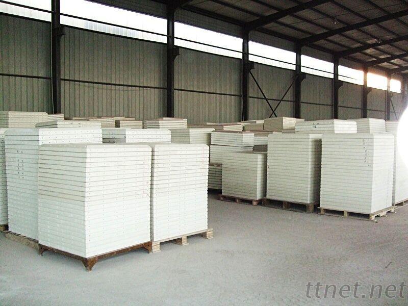 Hebei Sinta FRP Trading CO., Ltd