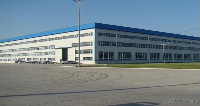 Luxi Natural Gas Equipment Co., Ltd