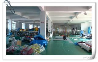 Guangzhou Huayu Inflatable Co. Ltd