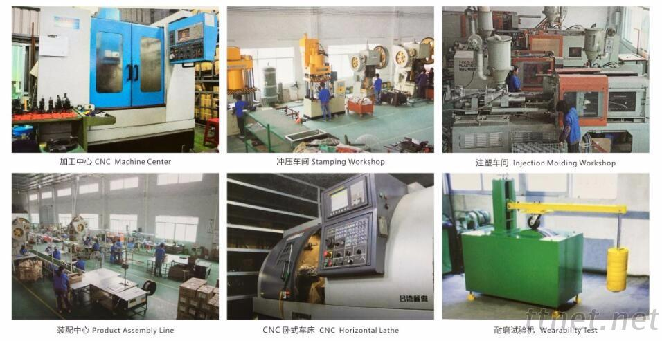 Shijiazhuang ZiLi Import And Export Trade Co., Ltd