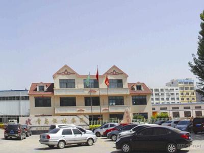 Qingdao Henglin Machinery Co., Ltd.