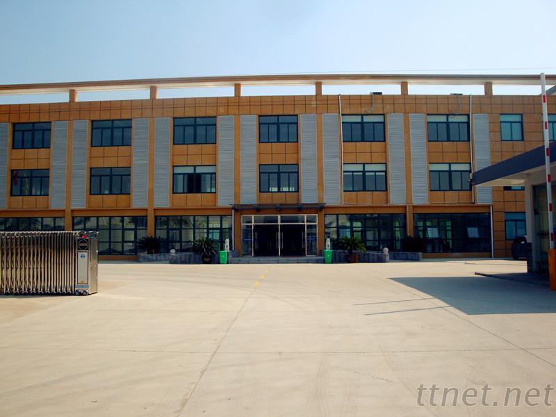 Hangzhou TOP Hydraulic Co., Ltd.