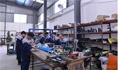 Shanghai Yingyi Packing Machine Co., Ltd