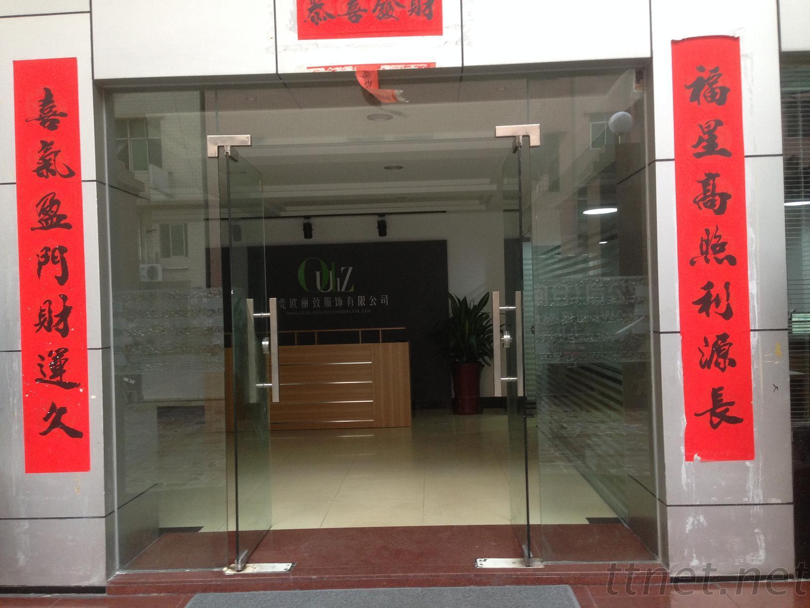 Olizhi Fashion Co., Ltd.
