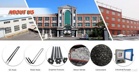 Liaoyang Hongtu Carbide Co., Ltd