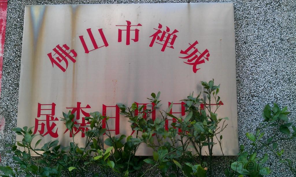 C. S. Daily Necessities Factory