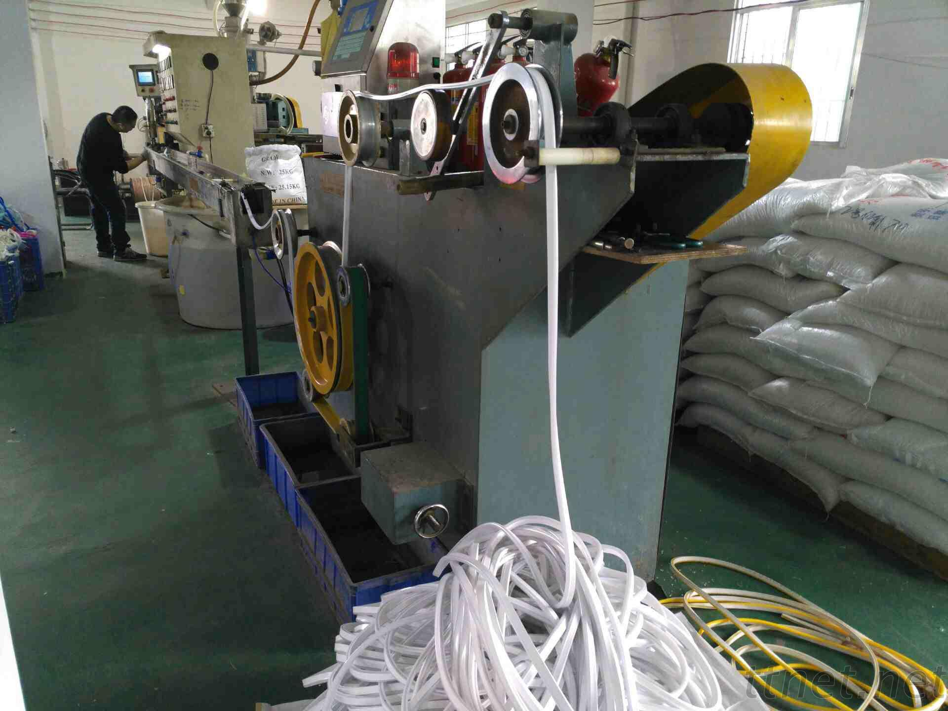 PVC Waterproof Extruding