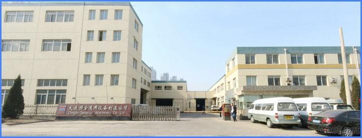 Dingjin General Machinery Co., Ltd.