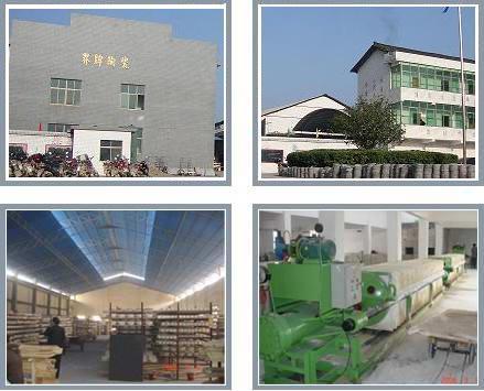 Hunan Jiepai China Porcelain&Stoneware Factory