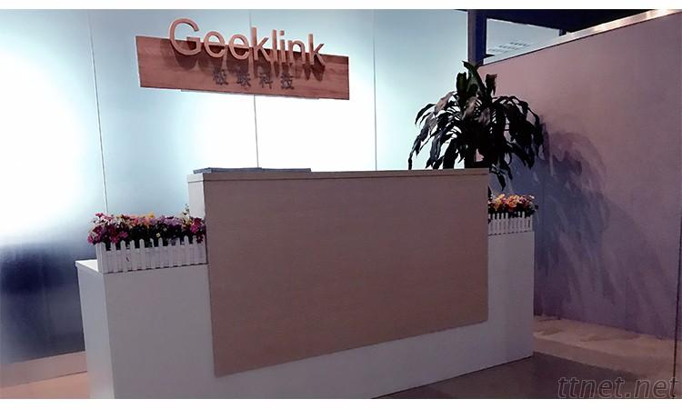 Guangzhou Geeklink Intelligent Intelligent Technology Co., Ltd