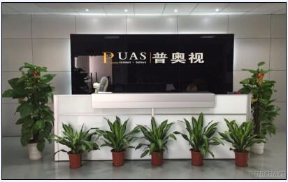 Shenzhen PUAS Industrial Co., LTD