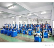 Shanghai SG Equipment Co., Ltd