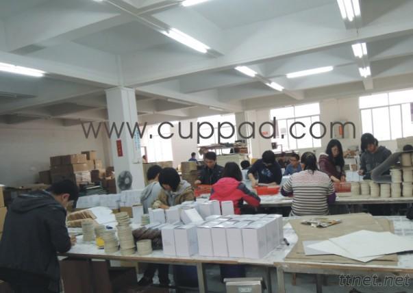 Guangzhou Xiang An Paper Products Manufacturing Factory