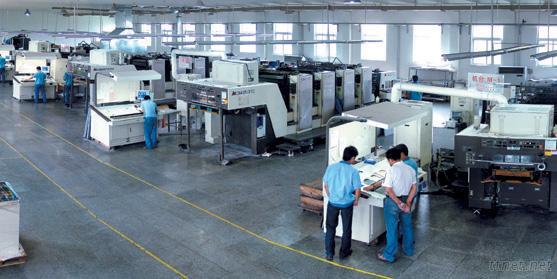 Weifang Sunshine Packaging Co., Ltd