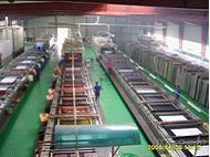 Yiyang Puhua Textiles Printing And Dyeing Co., Ltd