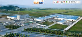 Jiangsu Sunrain Solar Energy Co, Ltd