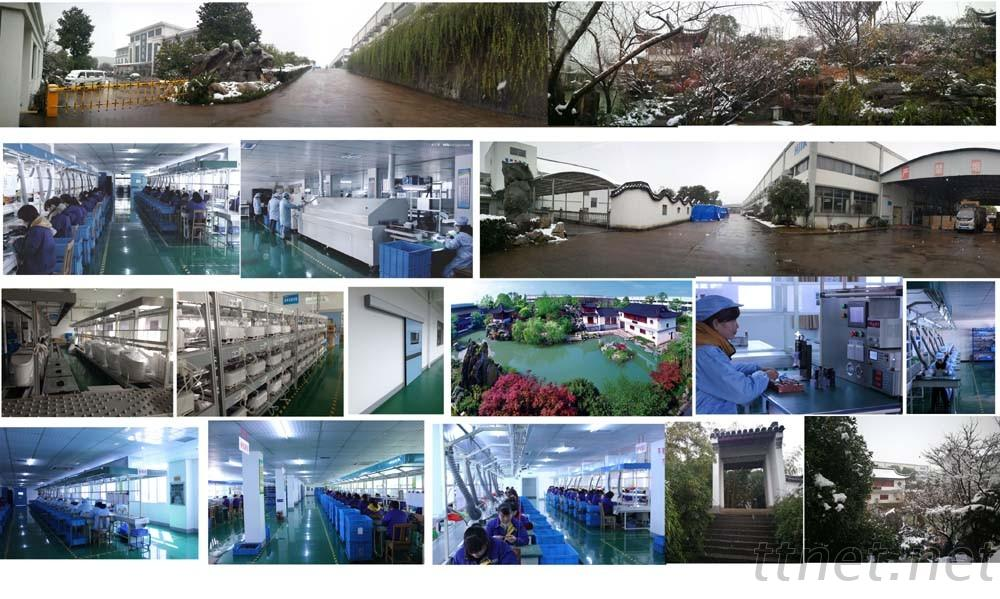 Quzhou Gangchen Machinery And Electronic Products Manufacture Co., Ltd