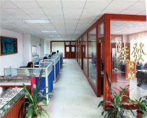 Dongguan LuFa Button Co., Ltd.