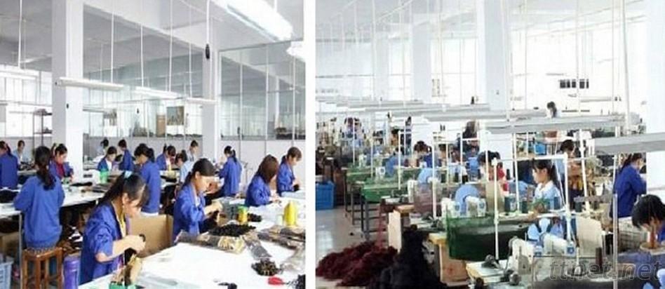 Guangzhou Feirui International Trading Ltd.