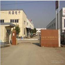 Kunshanshi Honglei Electronics Technology Co.,Ltd.