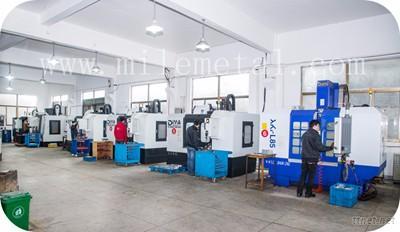Ningbo Mile Precision Machinery Co., Ltd.