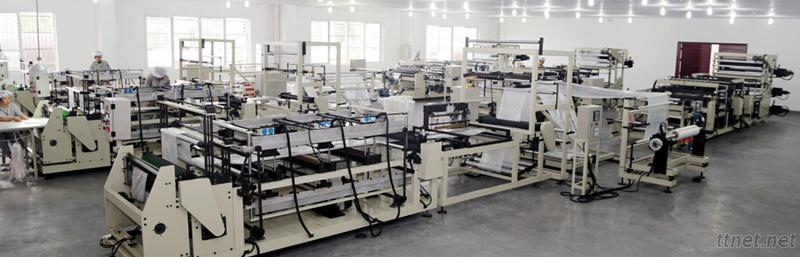 Jiangsu Intpkg Packing Products Co., Ltd.