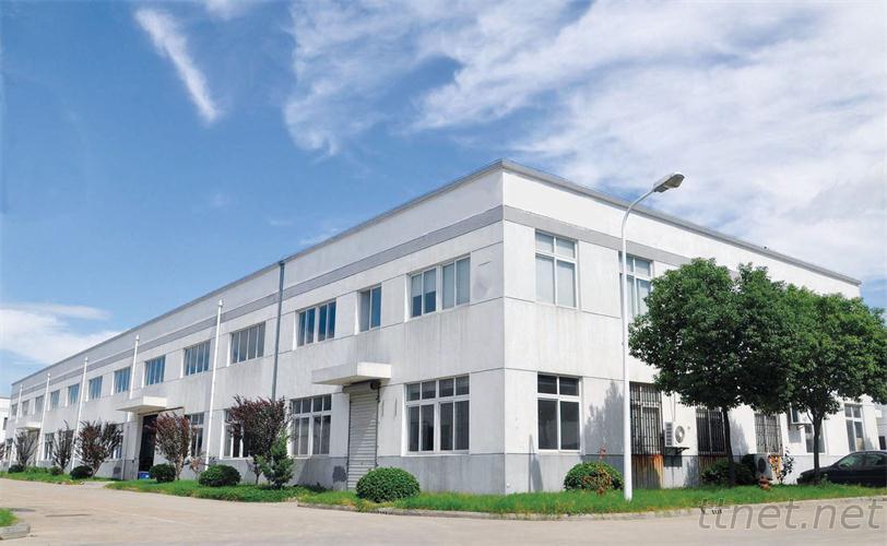 ERGR Machinery Co., Ltd.