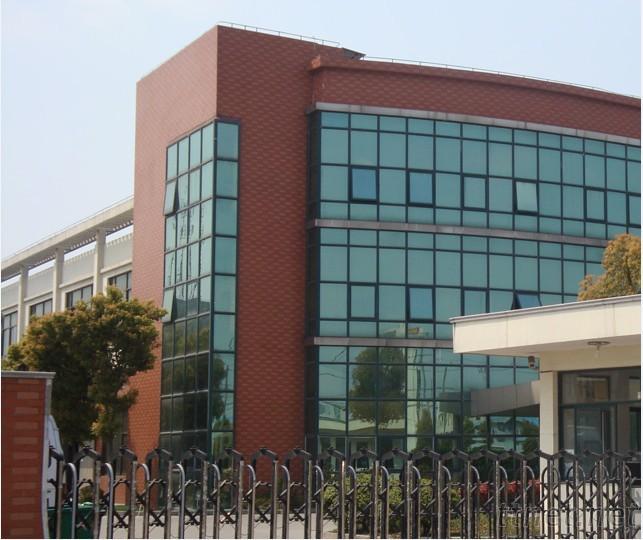 Shanghai Zhongji Composites Co.,Ltd