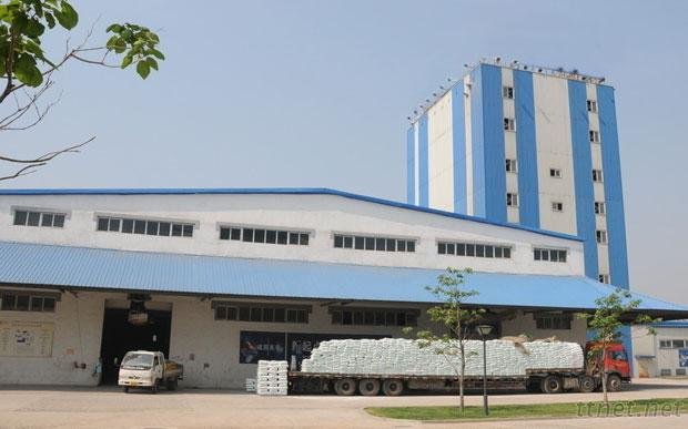 Yonghong Science Health Development Co. Ltd