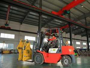 Doocang Heavy Industries Co., Ltd.