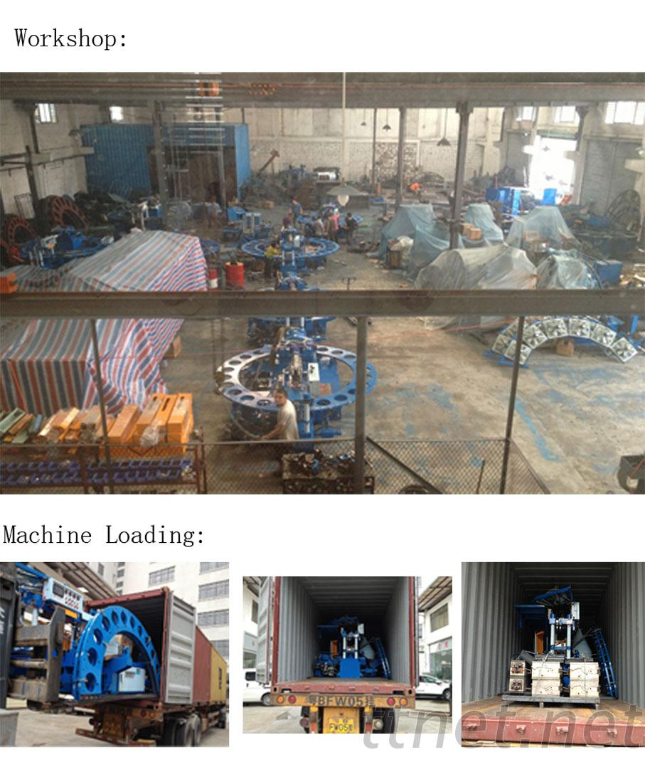 KingKong Plastic Machinery Factory