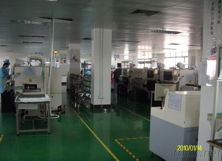 Guangzhou Guangsuo Electronic Technology Co.,Ltd