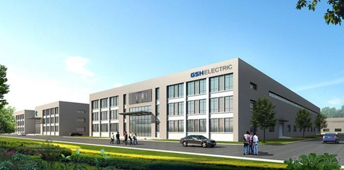 Wenzhou GSH Electric Co.,Ltd