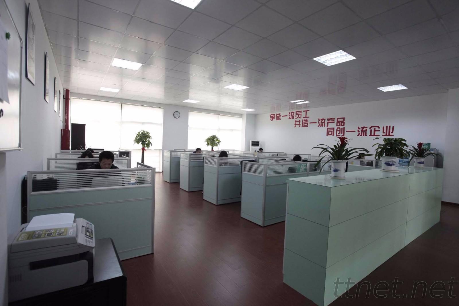 Qingdao SeaStar Sport Equipment Group